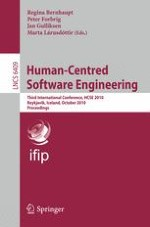 Approaches to Software Engineering: A Human-Centred Perspective