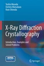 Fundamental Properties of X-rays