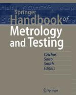 Introduction to Metrology and Testing