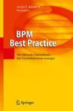 BPM Best Practice – Erfolgsfaktoren der Prozessorientierung
