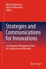 Challenges, Approaches, and Strategic Aspects of Innovation