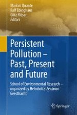 A History of the Causes and Consequences of Air Pollution