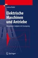 1. Grundlagen elektromechanischer Energiewandler