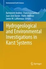 Comparative Study of the Physicochemical Response of Two Karst Systems During Contrasting Flood Events in the French Jura Mountains
