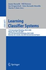 Speeding Up Matching in Learning Classifier Systems Using CUDA