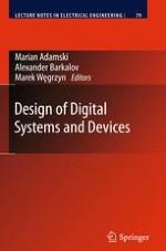 1 Digital System Design