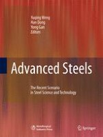 Advanced Steel and Our Society: Better Steel, Better World (Opening Address and the Introduction of the Specific Proceedings)