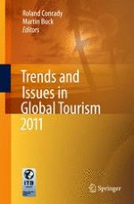 Status Quo and Forecasting World and European Tourism