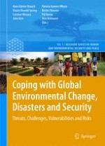 Introduction: Coping with Global Environmental Change in the Anthropocene