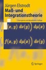 σ-Algebren und Borelsche Mengen
