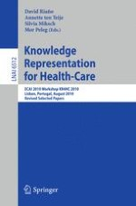 Ontology-Based Retrospective and Prospective Diagnosis and Medical Knowledge Personalization