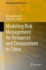 Research on Recycling Mining System and Its Risk Analysis in Eastern China
