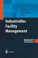 Strategische Entscheidungen im Industriellen Facility Management