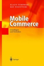 Vom Electronic zum Mobile Commerce