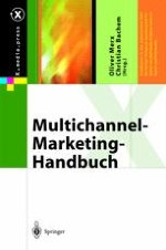 Multichannel-Management — Vielfalt in der Distribution