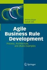 Introduction to Business Rules