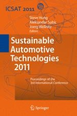 A Holistic Approach to Sustainability Evaluations in the Automotive Industry