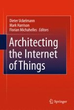 An Architectural Approach Towards the Future Internet of Things