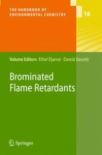 Introduction to Brominated Flame Retardants: Commercially Products, Applications, and Physicochemical Properties