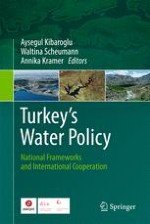 Turkey's Water Policy Framework