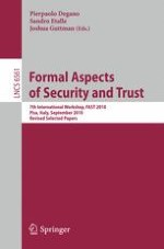 Quantifying and Qualifying Trust: Spectral Decomposition of Trust Networks