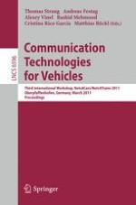 Requirements for Wireless Technology on Rolling Stock