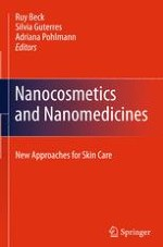 Transport of Substances and Nanoparticles across the Skin and in Vitro Models to Evaluate Skin Permeation and/or Penetration