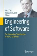 """Introduction to """"Engineering of Software: The Continuing Contributions of Leon J. Osterweil"""""""