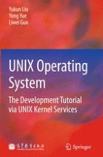 Background of UNIX Operating System