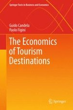 Introduction: Economics of Tourism, Economics of Destinations, Tourism Studies and Other Related Issues