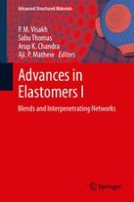 Advances in Elastomers: Their Blends and Interpenetrating Networks-State of Art, New Challenges and Opportunities