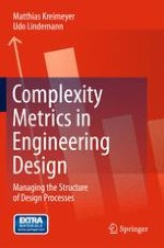 Complex processes in engineering design
