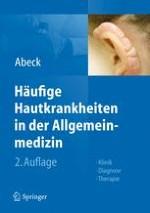 Die dermatologische Diagnose