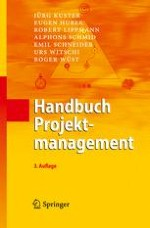 Warum Projektmanagement?