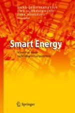 Wandel zu einem nachhaltigen Energiesystem mit neuen Geschäftsmodellen