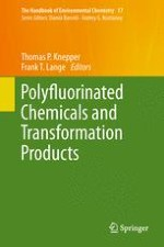 Chemistry, Properties, and Uses of Commercial Fluorinated Surfactants