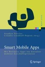 Mit Business-Apps ins Zeitalter mobiler Geschäftsprozesse