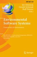 eEnvironment: Reality and Challenges for eEnvironment Implementation in Europe
