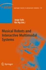 Musical Robots and Interactive Multimodal Systems: An Introduction