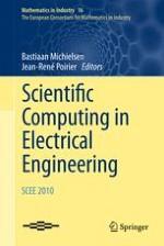 Sparse Matrix Methods for Circuit Simulation Problems