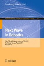 A Motion Tutoring System by Using Virtual-Robot and Sensors