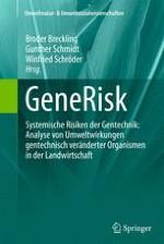 GeneRisk – ein Überblick