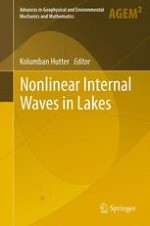 Internal Waves in Lakes: Generation, Transformation, Meromixis – An Attempt at a Historical Perspective
