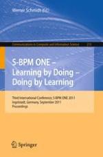 Evidence-Based (S-)BPM Education