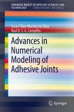 Advances in Numerical Modelling of Adhesive Joints