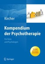 Arbeiten mit dem »Kompendium der Psychotherapie«