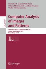 A Historical Survey of Geometric Computer Vision
