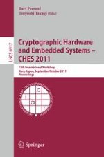 An Exploration of Mechanisms for Dynamic Cryptographic Instruction Set Extension