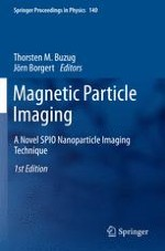 Characterization of Resovist® Nanoparticles for Magnetic Particle Imaging