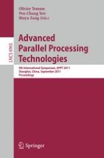 Reconstructing Hardware Transactional Memory for Workload Optimized Systems